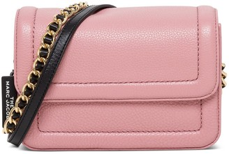 Marc Jacobs The Mini Cushion Bag