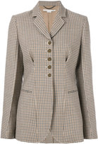 Stella McCartney Herringbone Gael jacket