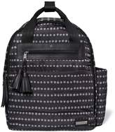 Skip Hop Riverside Ultra Light Backpack - Black Dot