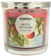 SONOMA Goods for LifeTM Apple Orchard 14-oz. Candle Jar