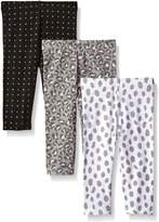Baby Aspen Trendy Leggings 3 Piece