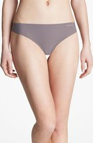 Calvin Klein Women's 'Invisibles' Thong