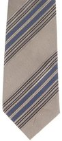 Gucci Silk Striped Tie
