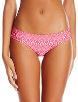 Panache Women's Hattie Gather Bikini Bottom