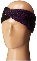 Calvin Klein Color Block Sequin Headband