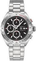 Tag Heuer Mens Formula 1 Calibre 16 Chronograph Watch