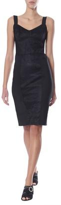 Dolce & Gabbana Laced Tube Dress
