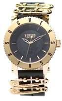 Versus By Versace Versus Versace Women's Madison Quartz Stainless Steel Watch, Model: S22070016.