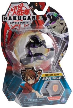 20Q Deluxe Bakugan Snake Figure