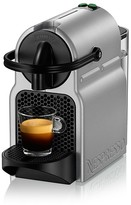 Nespresso Inissia Single Black by De'Longhi