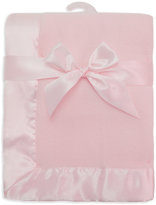 T.L.Care TL Care® Fleece Blanket with Satin Trim