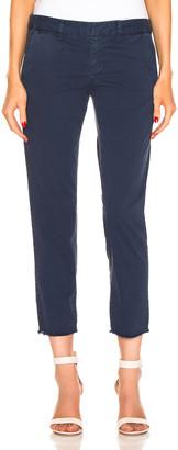 Nili Lotan East Hampton Pant in Vintage Blue | FWRD