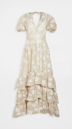 Sister Jane DREAM Floral Maxi Dress