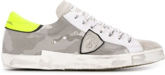 Philippe Model Paris 'Love It And Share It' sneakers