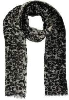 Reed Krakoff Cashmere Abstract Scarf
