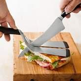 "Wusthof Classic Ikon 8"" Deli Knife"