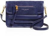 Marc Jacobs Medium Madison Suede Shoulder Bag