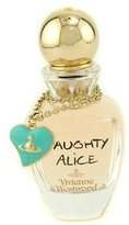 Vivienne Westwood 12176270406 Naughty Alice Eau De Parfum Spray - 50ml-1.7oz