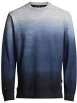 Jack & Jones Ombre Crew Neck Sweater