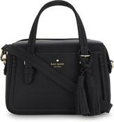 Kate Spade Orchard Street Elowen small leather shoulder bag