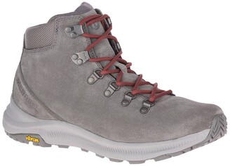 Merrell Ontario Suede Hiking Boot
