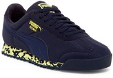 Puma Roma MS Print Sneaker (Big Kid)