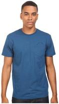 Tavik Crew Short Sleeve Pocket T-Shirt