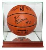 Steiner Sports Kristaps Porzingis Autographed Memorabilia