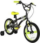 X-Games FS16 Unisex BMX Bike 10 Inch Frame