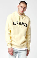 Diamond Supply Co. Burnout Pullover Hoodie