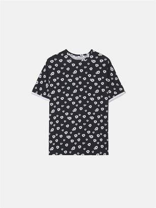 Wesc Madison Big Poppy Lounge T-Shirt