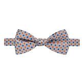 Thomas Pink Pasmore Square Geo 'Self Tie' Bow Tie