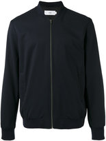 Closed classic bomber jacket - men - Polyamide/Viscose/Virgin Wool - S