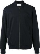 Closed classic bomber jacket - men - Virgin Wool/Polyamide/Viscose - S
