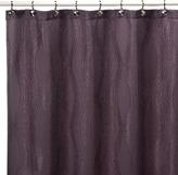 "Osborne 72"" x 72"" Fabric Shower Curtain - Plum"