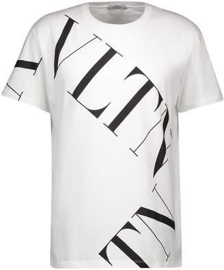 Valentino VLTN cotton T-shirt