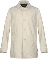 Aspesi Overcoats - Item 41678137
