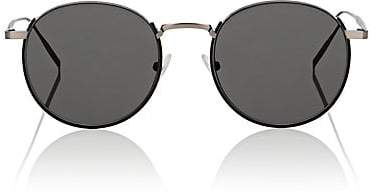 Tomas Maier Women's Round Sunglasses - Gray