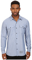 HUF Chambray Shirt