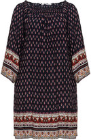 Studio Plus Size Printed tunic