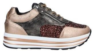 Francesco Milano Low-tops & sneakers
