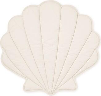 Cam Cam Copenhagen Seashell Playmat