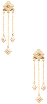House Of Harlow The Lyra Dangle Earrings
