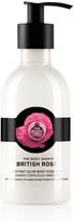 British Rose Instant Glow Body Essence