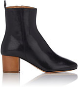 Etoile Isabel Marant Women's Deyis Ankle Boots-BLACK