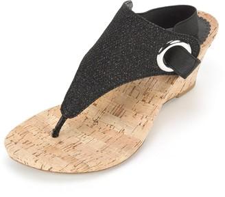 White Mountain 'AIDA' Women's Sandal