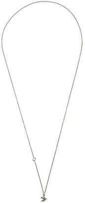 Werkstatt:Munchen Mini Swallow necklace