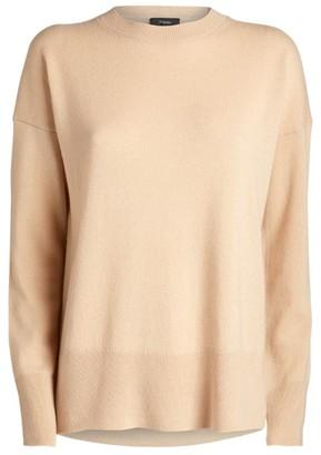 Theory Cashmere Karenia Sweater