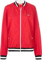 MAISON KITSUNÉ bomber jacket