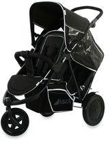 Hauck FreeRider Baby Stroller in Black